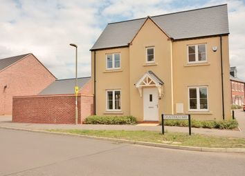 3 bed detached house to rent in Chaffinch Way, Bodicote OX15