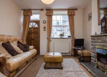 Thumbnail 2 bed cottage to rent in Hollow Lane, Cheddleton, Leek
