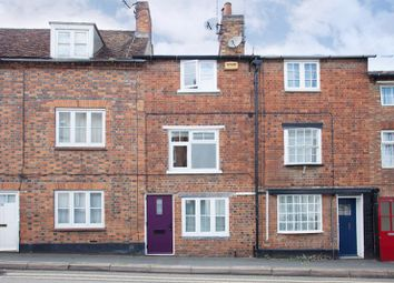Thumbnail 3 bed cottage to rent in Nelson Street, Buckingham