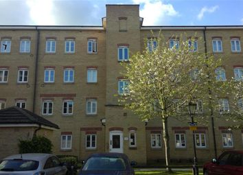 Thumbnail 1 bed flat to rent in Kidman Close, Gidea Park, Romford