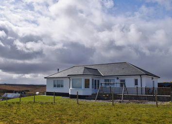 Thumbnail 4 bed bungalow for sale in Maryhill, Stornoway