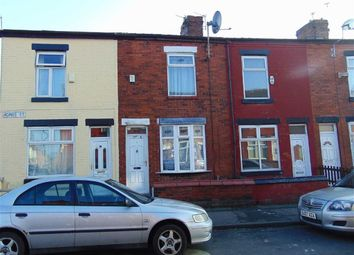 Thumbnail 2 bedroom terraced house for sale in Agnes Street, Levenshulme, Manchester