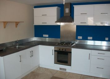 Thumbnail 2 bed flat to rent in Havant Road, Drayton, Portsmouth