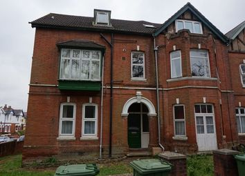 Thumbnail 4 bed flat to rent in Furzedown Road, Flat 11, Southampton. University Of