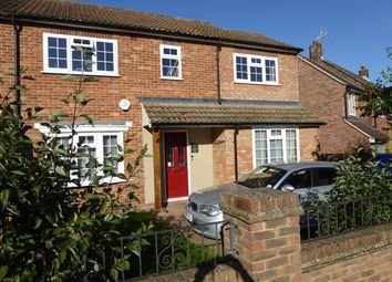 Thumbnail 3 bed semi-detached house to rent in Howard Road, Seer Green, Beaconsfield