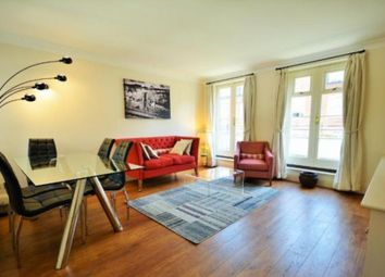 Thumbnail 2 bed flat to rent in Trebeck Street, London