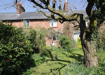 Thumbnail 2 bed terraced house to rent in Linden Cottages, Whitchurch Hill, Reading