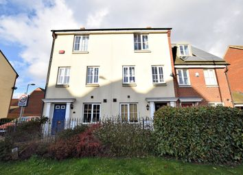 Thumbnail 4 bedroom town house to rent in South Green, Dereham