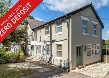 Thumbnail Flat to rent in Dacre Banks, Harrogate