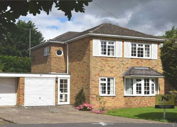 Thumbnail 4 bed detached house for sale in Elmdale Gardens, Princes Risborough