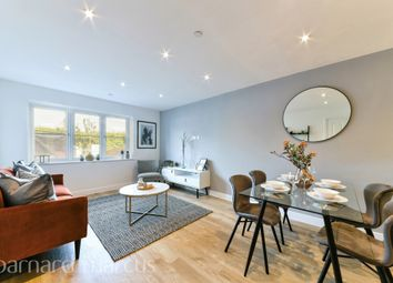 Thumbnail 1 bed flat for sale in Aurora House, Sycamore Gardens, Epsom