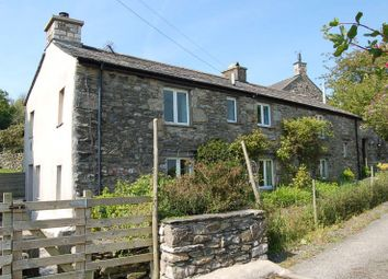 Thumbnail 3 bed detached house to rent in Batters Cottage, Holker, Cark-In-Cartmel, Grange-Over-Sands, Cumbria
