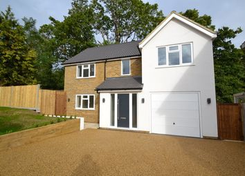 Thumbnail 4 bedroom detached house for sale in Sheredes Drive, Hoddesdon, Hertfordshire