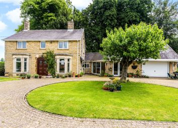 Thumbnail 3 bed detached house for sale in Little Street, Sulgrave, Banbury, Northamptonshire