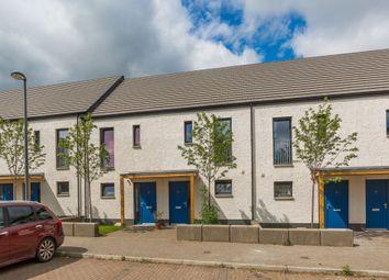 Thumbnail 2 bed terraced house for sale in 18 Tudsbery Avenue, Edinburgh EH164Gx
