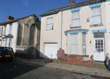 Thumbnail 4 bed semi-detached house for sale in Birstall Road, Liverpool, Merseyside