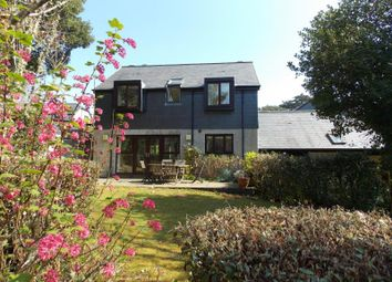 Thumbnail 3 bed semi-detached house for sale in Maenporth, Falmouth