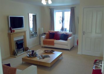 Thumbnail Semi-detached house to rent in Breckside Park, Anfield, Liverpool
