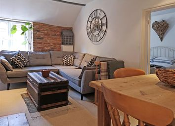 Thumbnail 3 bed flat for sale in Rumbolds Hill, Midhurst