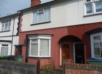 Thumbnail 2 bedroom terraced house to rent in Merrivale Road, Bearwood, Smethwick