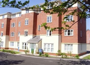 Thumbnail 2 bedroom flat to rent in Breckside Park, Anfield, Liverpool