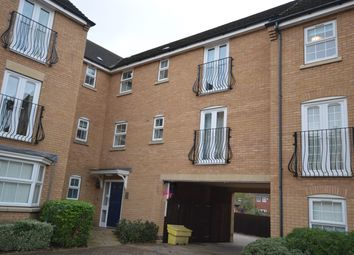 Thumbnail 1 bed flat for sale in Lady Jane Walk, Scraptoft, Leicester