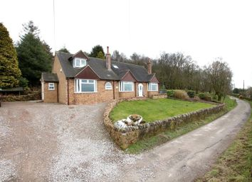 Thumbnail 5 bed property for sale in Hilberie, Lodge Barn Road, Knypersley, Biddulph