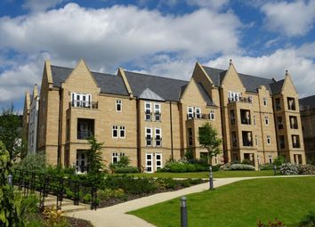 2 bed flat for sale in Robinson Court, Matlock DE4