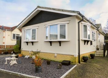 2 bed mobile/park home for sale in Oaklands Park, Crossways, Dorchester DT2