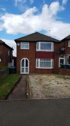 Thumbnail 3 bed detached house to rent in Leachlade Road, Great Barr
