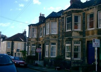 Thumbnail 1 bed flat to rent in Cornwallis Avenue, Clifton, Bristol