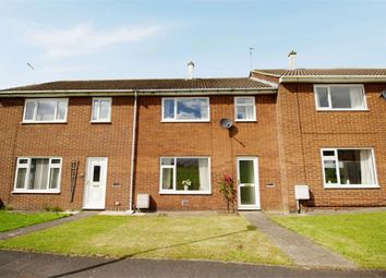Thumbnail 3 bed terraced house for sale in Richmond Close, Ferryhill, Durham