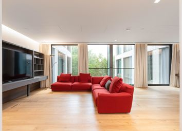 Thumbnail 2 bed flat to rent in Southbank Place, Belvedere Road