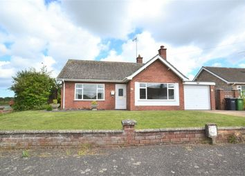 Thumbnail 2 bed detached bungalow to rent in Windermere Road, South Wootton, King's Lynn