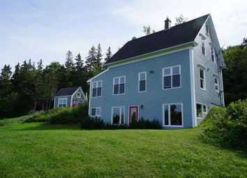 Thumbnail 3 bed property for sale in Lunenburgunty, Nova Scotia, Canada