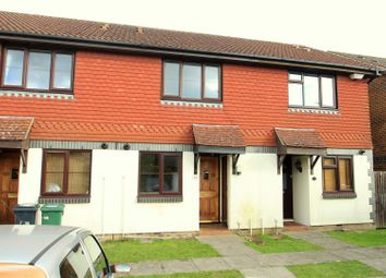 Thumbnail 2 bed property to rent in Wordsworth Mead, Redhill