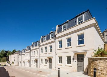 Thumbnail 3 bed terraced house for sale in 4 Hope Place, Lansdown Road, Bath