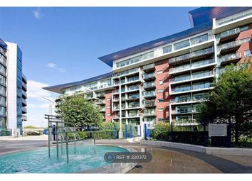 Thumbnail 1 bed flat to rent in Warwick Building, London