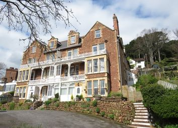 Thumbnail 3 bed flat for sale in Weirfield Road, Minehead