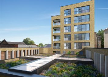 Thumbnail 4 bed flat for sale in Upper Place, 85B Upper Clapton Road