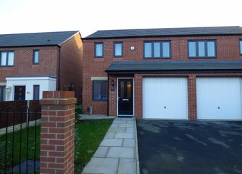 Thumbnail 3 bed semi-detached house for sale in Northolt Drive, Wolverhampton