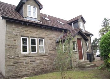 Thumbnail 3 bed detached house to rent in Cameron, St. Andrews