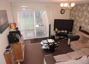 Thumbnail 3 bedroom end terrace house for sale in Hawksmoor Close, Whitchurch, Bristol