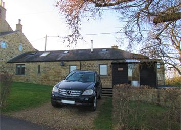 Thumbnail 2 bedroom barn conversion to rent in Low Yarridge, Causey Hill, Hexham, Northumberland.