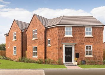 "Thumbnail 3 bed semi-detached house for sale in ""Fairway"" at Old Derby Road, Ashbourne"