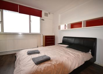 Thumbnail 1 bed property to rent in Barnardo Gardens, Barnardo Street, London