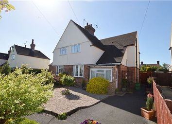 Thumbnail 3 bed semi-detached house for sale in Kipling Road, Cheltenham, Glos