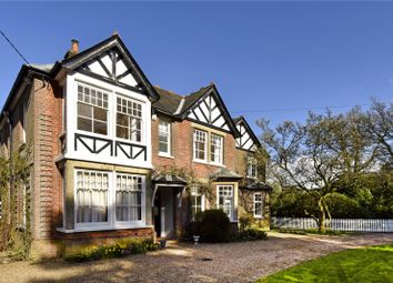 Thumbnail 5 bed detached house to rent in Potter Row, Great Missenden, Buckinghamshire