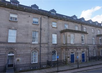 Thumbnail 2 bed flat for sale in Claremont Bank, Shrewsbury