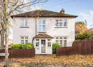 Thumbnail 5 bedroom detached house for sale in Dovedale Road, Stoneygate, Leicester, Leicestershire